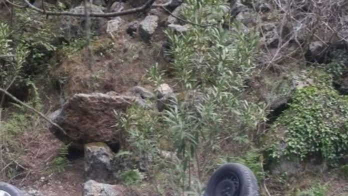 Antalya'daki Kazada 1 Hollandalı Turist Öldü