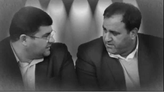 İranlı adaydan Esat Kabaklı'nın şarkısıyla seçim propagandası