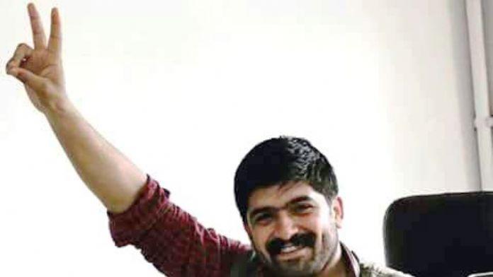 Diha Muhabiri Tutuklandı