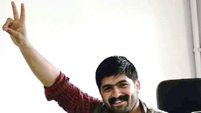 DİHA muhabiri tutuklandı
