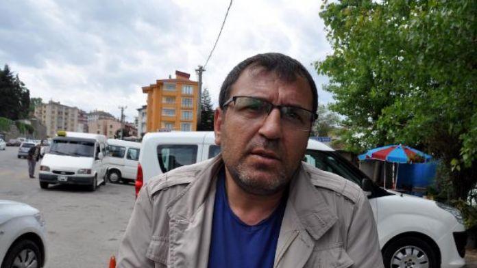 Hakem döven Trabzonsporlu genç taraftarın dayısı:'Adalet yoksa anarşi başlar'