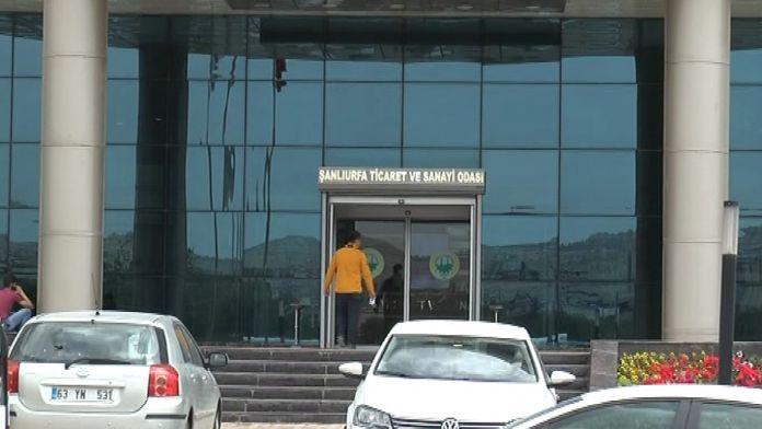 Şanlıurfa'da FETÖ operasyonu: 32 gözaltı