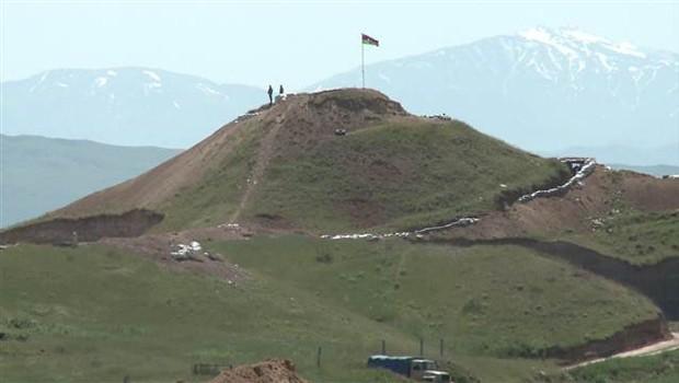 O Bölge Ermenistan'dan Geri Alındı!