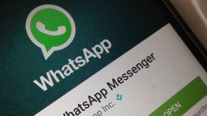 Whatsapp'ta Güvenlik tedbirleri üst seviyeye çıkartıldı