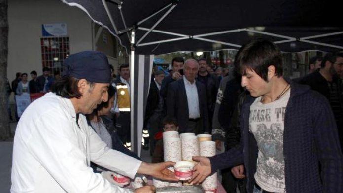 Erzincan' da 57'nci Alay Vefa Yürüyüşü düzenlendi