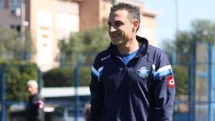 Adana Demirspor Tayfur Havutçu ile yollarını ayırdı