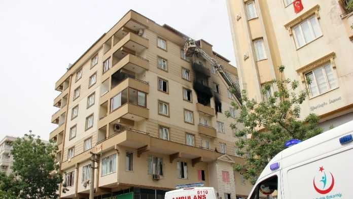 İşte Gaziantep Patlamasının Nedeni!