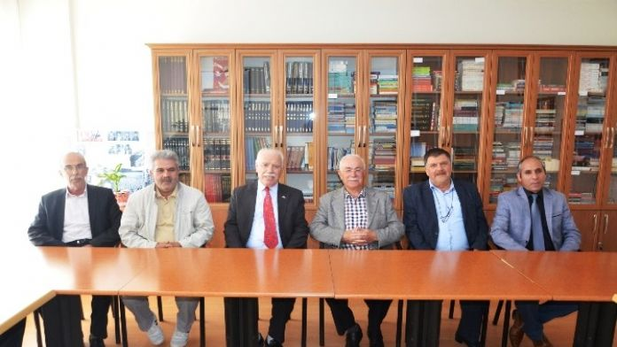 MHP Ziyaretleri Hız Kesmiyor