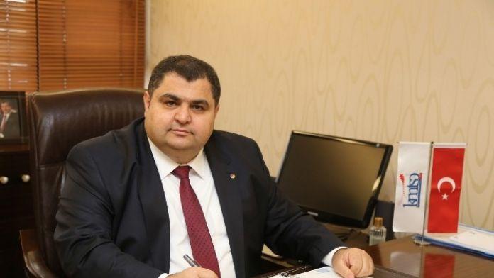 Beşen: 'Güçlü Türkiye Özlemi, Başkanlık Sistemiyle Perçinlenecek'