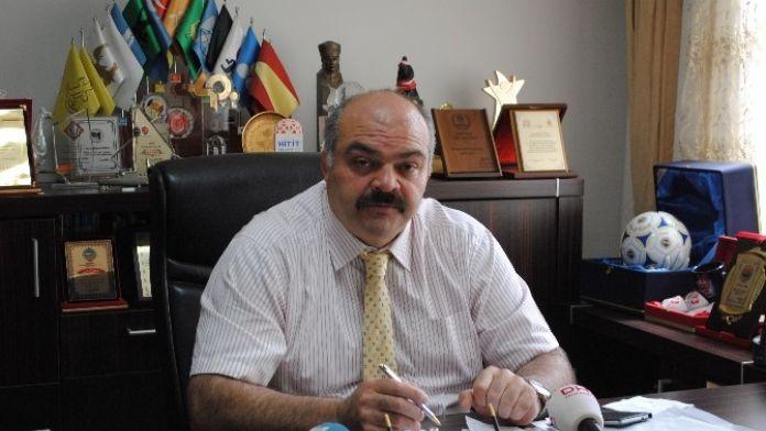 Mahmut Demir'den Diyanet'e Çağrı