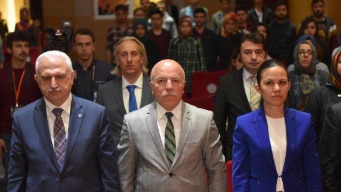 Sekmen: 'Erzurum Oyuncak Üretim Merkezi İçin İdeal Bir Kenttir'