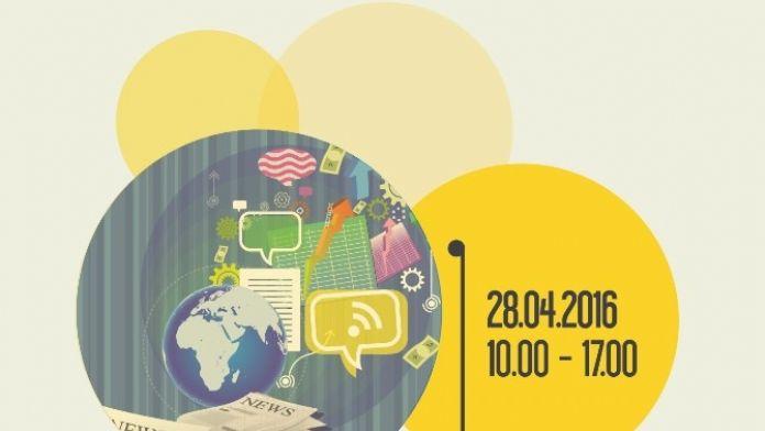 Geleceğin Gazeteciliği Nişantaşı Üniversitesi'nde Konuşulacak