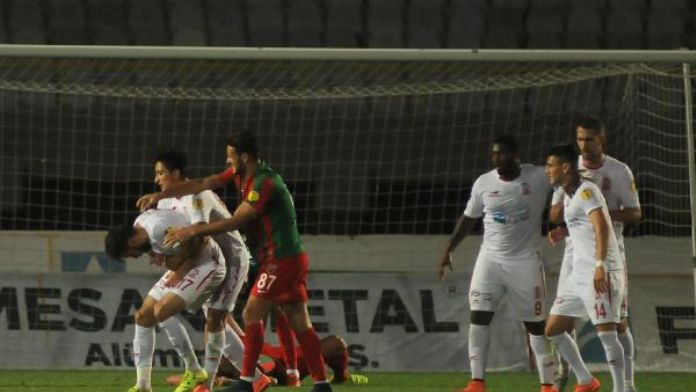 Balıkesirsor'da fatura futbolculara kesildi