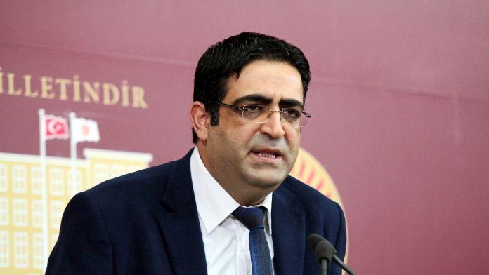 HDP'den şok iddia !