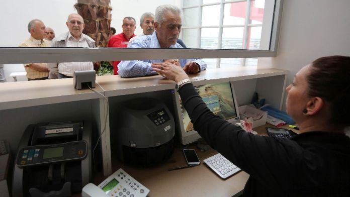 Banka personeli sayısı azaldı