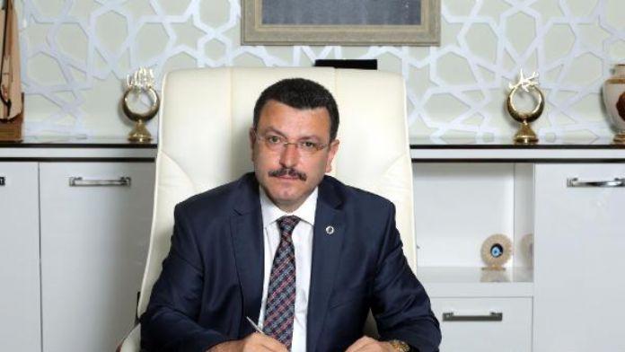 Ortahisar Belediye Başkanı: Trabzon'daki saldırıyı esefle kınıyoruz