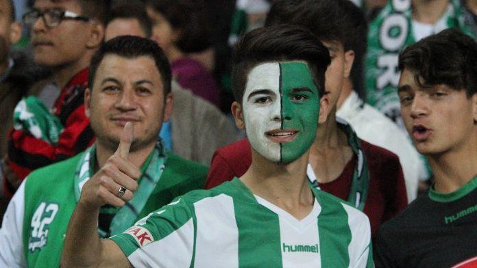 Konyaspor taraftarları maça alınmayacak