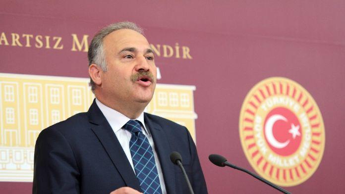 CHP'den Amedspor yöneticilerine saldırıya tepki