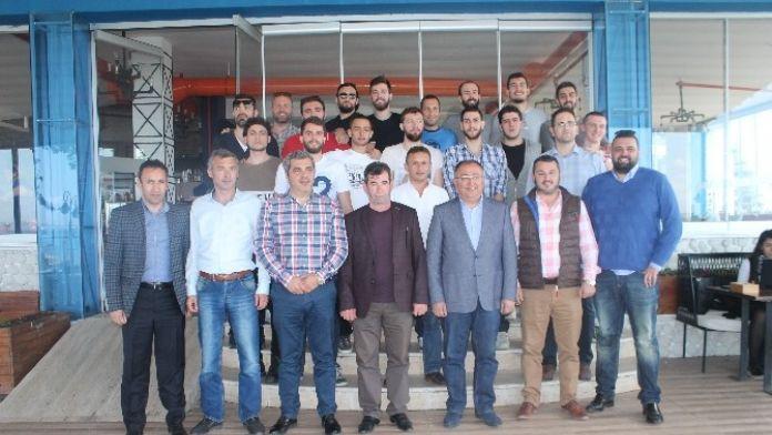 Yalova Group Belediyespor Sezonu Tamamladı