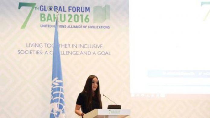 BM Medeniyetler İttifakı 7. Küresel Forumu Azerbaycan'da başladı