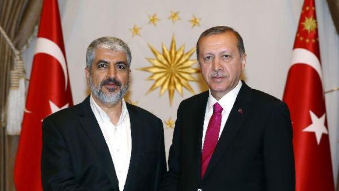 Teşekkürler Türkiye Platformu Organizasyon Heyeti Cumhurbaşkanlığı Sarayı'nda