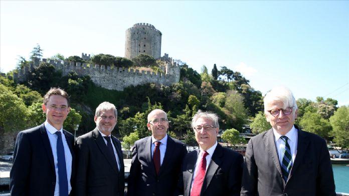 'Türkiye-AB Yüksek Düzeyli Ekonomik Diyalog' toplantısı