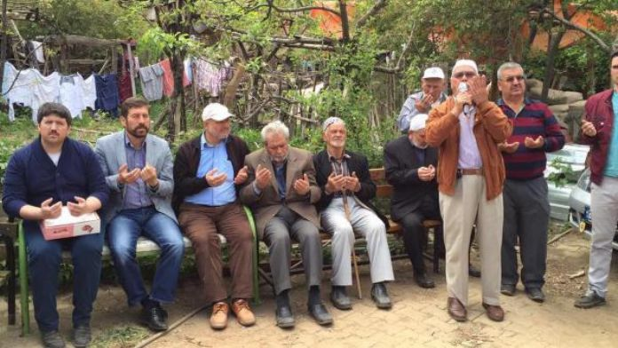 Camideki 50 yıllık kıble hatası düzeltiliyor