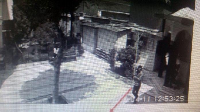 Camide Kaybettiği Telefonu Polis Uydudan Takip Ederek Buldu