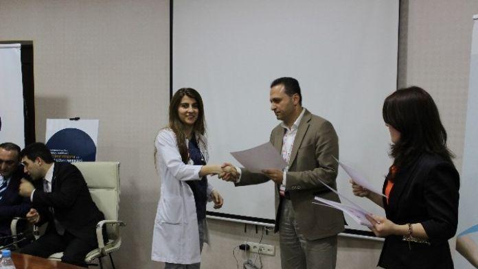 TİKA Azerbaycan Sağlık Sektöründe Bir İlki Daha Başlattı