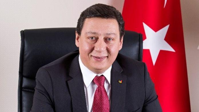 Bartın TSO Başkanı Çakır: 'Kobilerimize Dev Destek Fırsatı'