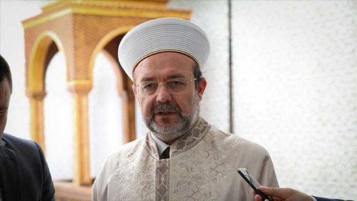 Hırvatistan'da Avrupa İslam Cemiyetleri Buluşması başladı