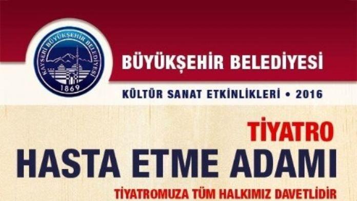 Büyükşehir'den Anlamlı Kampanya