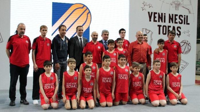 Tofaş, Bursa'yı Basketbol Şehrine Dönüştürecek
