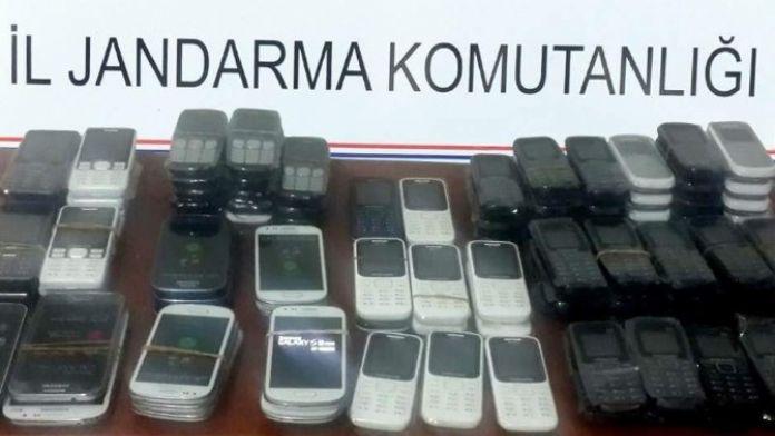 Aydın'da Jandarma Kaçakçılara Geçit Vermiyor