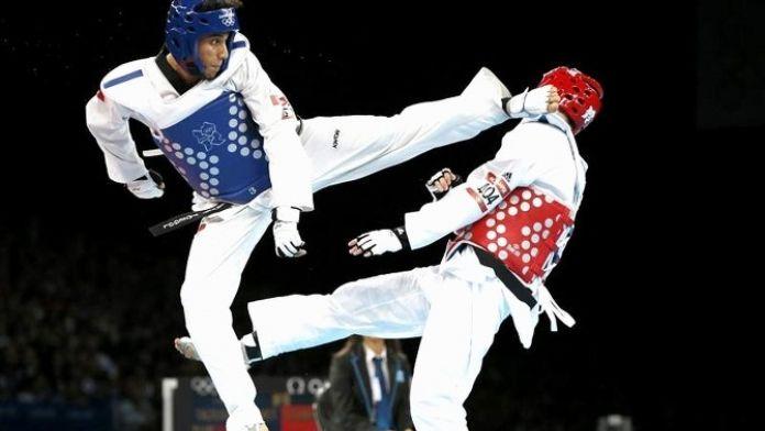 Aydın'da Taekwondo Heyecanı Yaşanacak