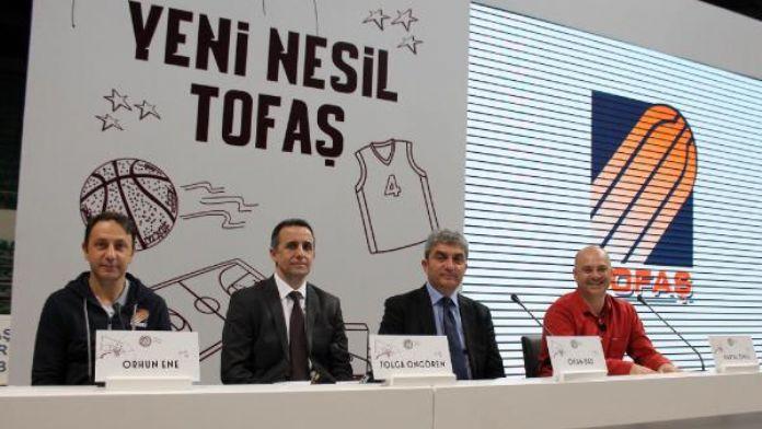 'Basketbolde Yeni Nesil TOFAŞ' projesinin tanıtımı yapıldı