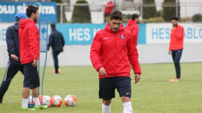 Trabzonspor'da Özer Hurmacı krizi
