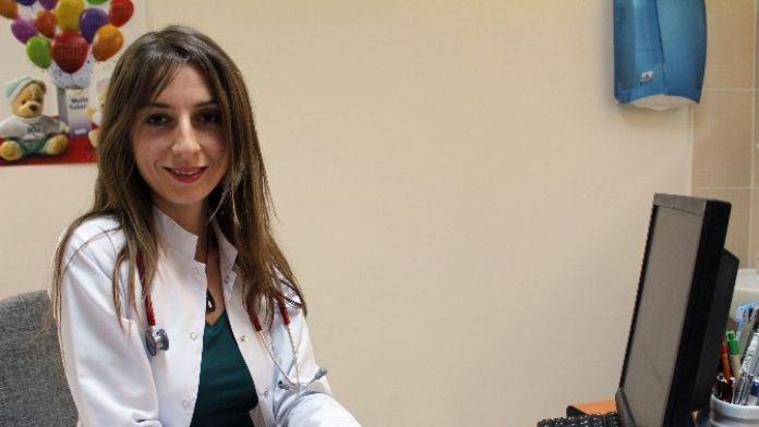 Uzm. Dr. Altan: 'Rota Virüsü, Ağız Ve Dışkı Yoluyla Bulaşıyor'