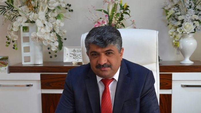 Kültür A.ş Genel Müdürü Sabri Akın: