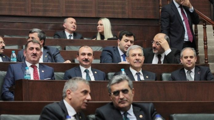 Avrupalı Türk Kadınlardan Şehit Ailelerine Destek