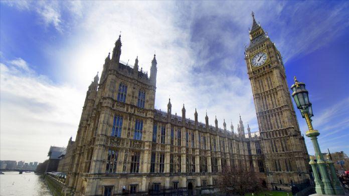 Londra'nın 'Big Ben'i bakıma alınacak