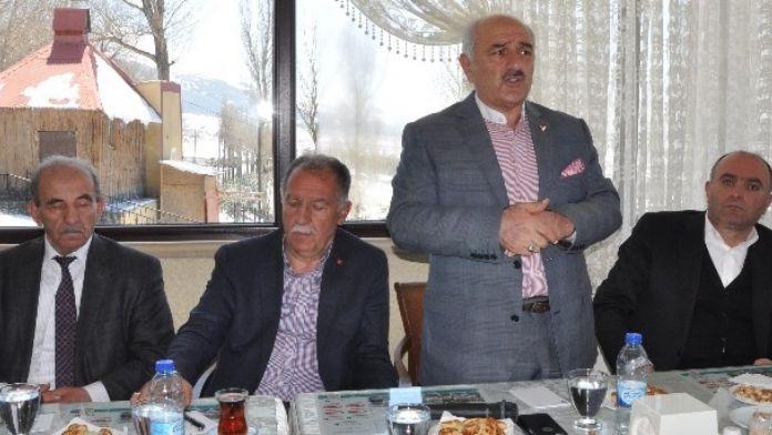 ETSO Meclis Başkanı Saim Özakalın; 'Kimsenin Mağdur Olmasına Razı Değiliz'