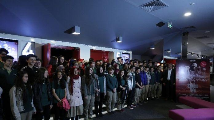 Büyükşehir'den Kültüre Destek