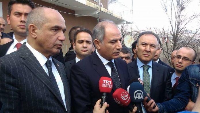 İçişleri Bakanı'ndan '1 Mayıs' açıklaması