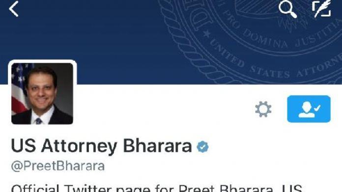 Başsavcı Twitter'dan duyurdu