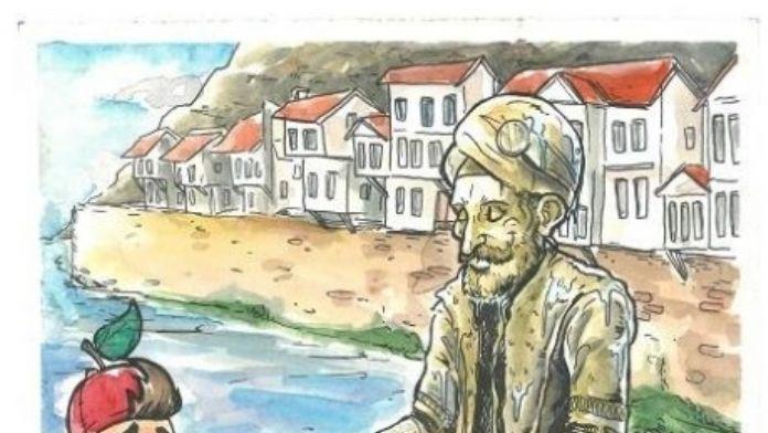 Amasya'da Düzenlenen Karikatür Yarışması Sonuçlandı