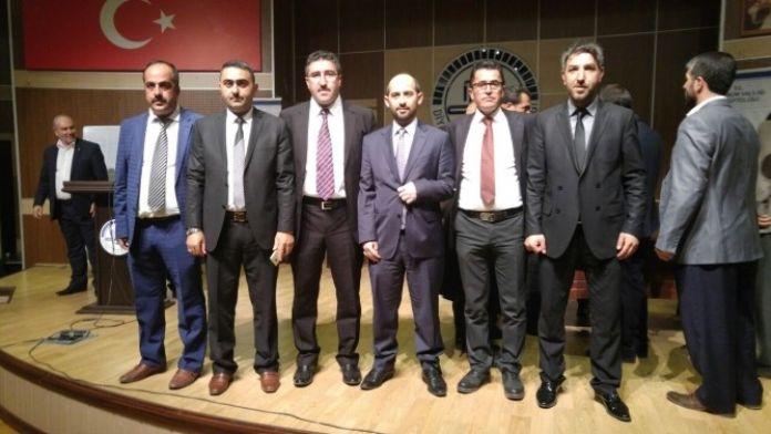 Erzurumda Seçim Heyecanı