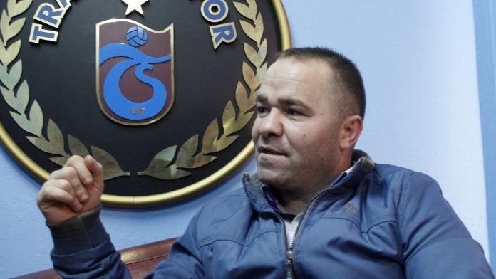 'Bir çocuğun yaptığı hatayı Trabzonspor'a mal etmek yanlış'