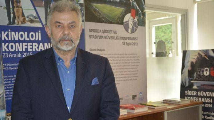 Osman Öztürk: 'Statta Görev Yapan Kişilerin Eğitilmesi Lazım'