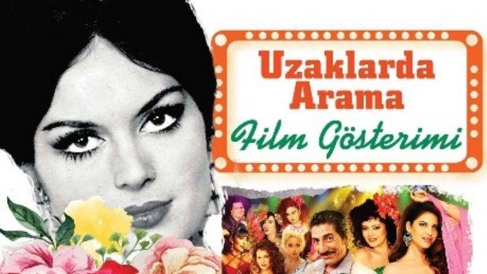 Türk Sinemasının 'Sultanı' Yenimahalle'ye Geliyor